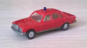 Модель автомобиля MB 240 D FW.Пр-во WIKING.Масштаб НО (1:87).