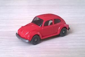 Модель автомобиля VW 1303.Пр-во WIKING.Масштаб НО (1:87).