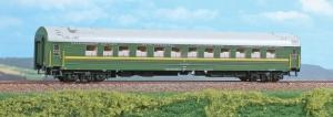Модель пассажирского спального вагона WLABm.Пр-во A.C.M.E.Арт.52102.Масштаб НО (1:87).