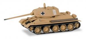 Модель танка T-34/85