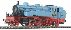 Модель паровоза Serie 6c.Пр-во LILIPUT.Арт.131001.Масштаб НО (1:87).