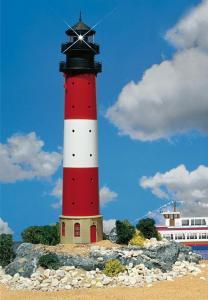 Модель морского маяка.Пр-во FALLER.Арт.131010.Масштаб НО (1:87).
