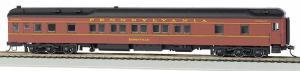Модель 6-ти осного пассажирского спального вагона,компании Pullman.Пр-во BACHMANN USA.Арт.13902.Масштаб НО (1:87).
