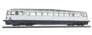 Модель рельсового автобуса серии VT 137 463.Пр-во LILIPUT.Арт.112803.Масштаб НО (1:87).