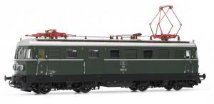 Модель электровоза серии Rh 1046 (2-я серия).Пр-во RIVAROSSI.Арт.HR2582.Масштаб НО (1:87).