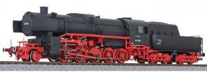 Модель паровоза BR 42.Пр-во LILIPUT.Арт.131500.Масштаб 1:87 (НО).