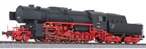 Модель паровоза BR 42.Пр-во LILIPUT.Арт.131502.Масштаб 1:87 (НО).