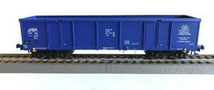 Модель 4-х осного полувагона для перевозки угля.Пр-во RIVAROSSI.Арт.HRS6448.Масштаб НО (1:87).